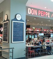Don Peppe Pizzeria e Trattoria