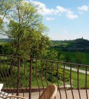 Ristorante della Tenuta Montemagno Relais & Wines