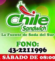 Chile Sandwich