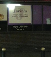 Jarin's Indian Takeaway