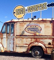 High Country Creamery & Market
