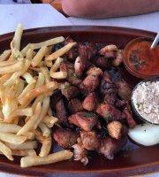 Bodegon Restaurante Agana