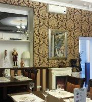 GOCHA'S Cafe