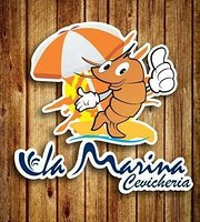 La Marina Restaurant Bar