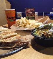 Salsarita's Fresh Mexican Grill