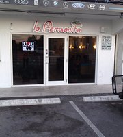 La Peruanita Restaurant