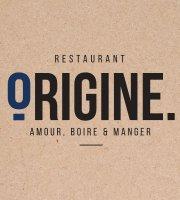 Origine  Restaurant