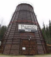 The Burner Grille