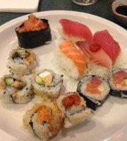 Tokyo Japan Sushi & Grill Buffet