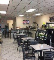 Nando's Cafe