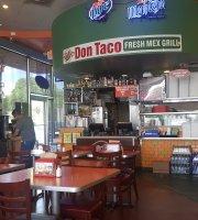 Don Taco Fresh Mex Grill