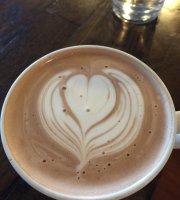 Mama Carmen's Espresso Cafe