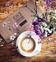 Rush Cafe