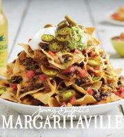 Margaritaville San Antonio