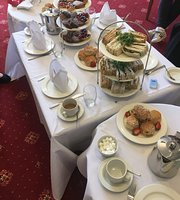 BEST WESTERN Chilworth Manor Restaurant
