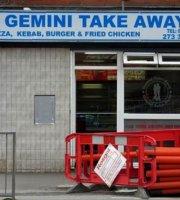 Gemini Takeaway