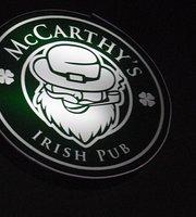 McCarthy's Irish Pub (Acapulco)