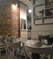 """Borov Park"" Restaurant"