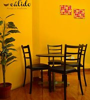 Cafe Calido