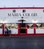 María Color