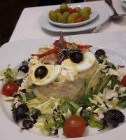 Restaurante Baco Borbolla