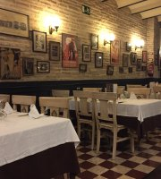 La Piemontesa Sevilla