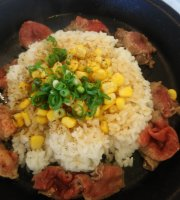 Pepper Lunch Ario Kitasuna