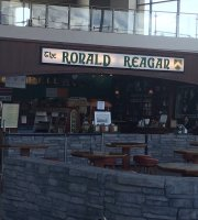 Ronald Reagan Pub