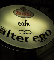 Alter Ego - Cafe Bistro