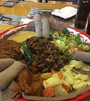 Aberus Ethiopian Restaurant