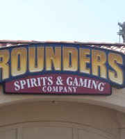 Rounders Grilling & Gaming