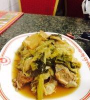 Chua Kim Heng Restaurant - Pattanakarn