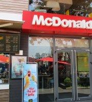 McDonald's Bến Thành