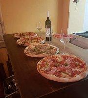 Pizzeria Rustika-ex Robi