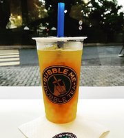 ‪Bubble Me Bubble Tea‬
