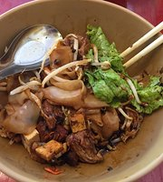 RodYiam Beef Noodle