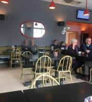 Restaurant Mendini