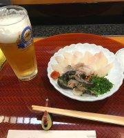 Tamagawa Sushi