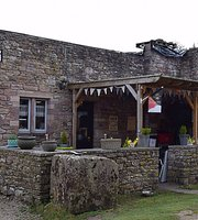 Bettyann's Tea Parlour