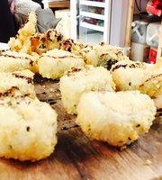 Zucconi Sushi Bar