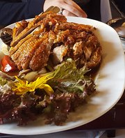 Bua Luang Thai Restaurant