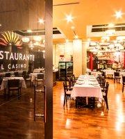 Restaurante Casino Las Palmas