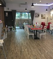 Restauracja Czerwone Krzesło