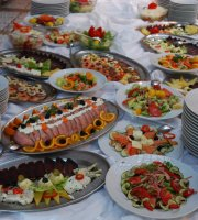 Restaurant Nova Bentbasa