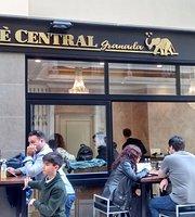 Café - Restaurante Central