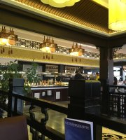 Asia Restaurant Wok Kaiser