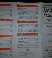 Tse's Restaurant