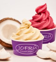 JOFRU - frozen yogurt