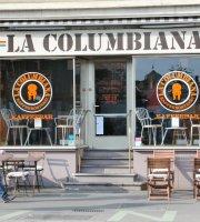 La Columbiana Kaffeeroesterei