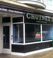Chutney's